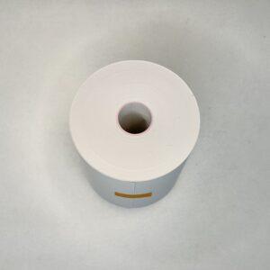 サーマルロール紙 白色 コアレス 80×80